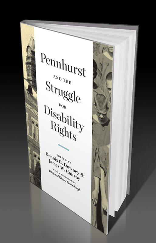 Pennhurst and the Struggle for Disabilty Rights